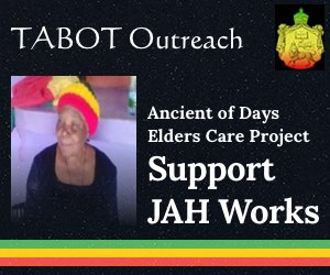 Support TABOT outreach projects